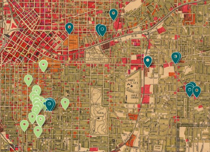Stadiumville maps