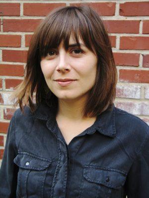 Julia Brock