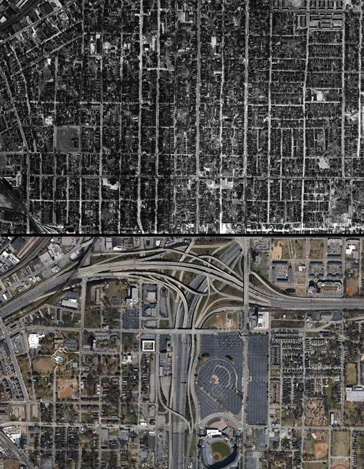 SYLLABUS: The American Built Environment