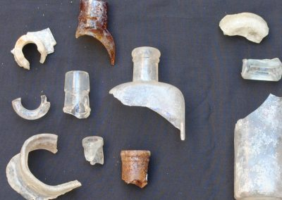 ASSIGNMENT: Lab Project – Archaeological Methods